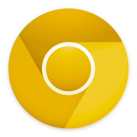 Google Chrome Canary Browser