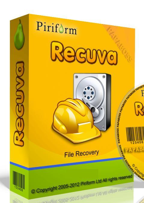 Recuva 1.50.10.36 Professional | Technician Edition RePack/Portable by D!akov (Тихая установка)