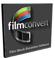 FilmConvert Pro 1.0.3 - Adobe Photoshop