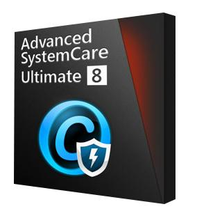Advanced SystemCare Ultimate 8.0.1.660 Final