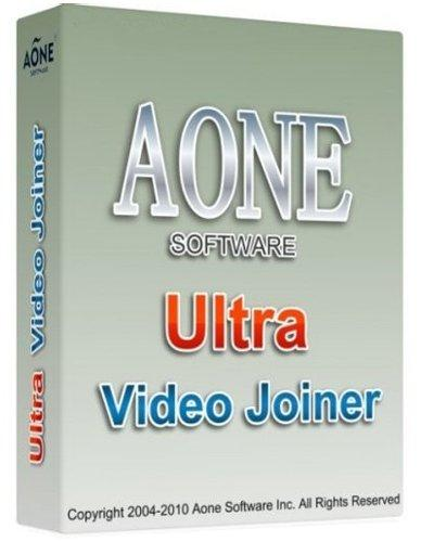 Aone Ultra Video Joiner 6.4.1010