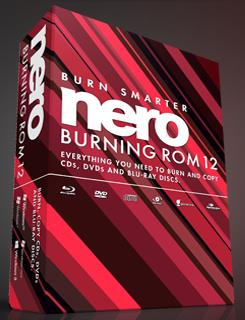 Nero Burning Rom + Nero Express 12.5.5001 Portable (Appz) ML