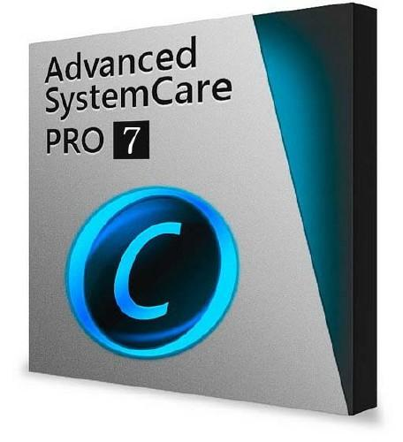 Advanced SystemCare Pro 7.3.0.454 Final RePack by D!akov