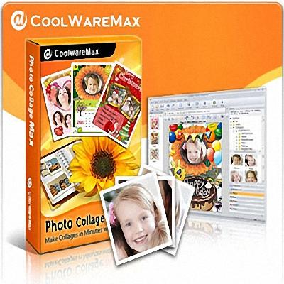 Photo Collage Max 2.2.3.2 RePack by AlekseyPopovv