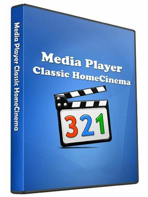 Media Player Classic Home Cinema 1.7.2 Stable RePack/Portable by KpoJIuK (Ru/En)