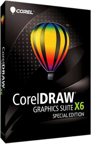 CorelDRAW Graphics Suite X6 16.3.0.1114 SP3 Special Edition RePack by A.L.E.X. [Eng/Rus]