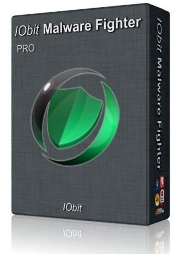 IObit Malware Fighter Pro 3.2.0.8 Final