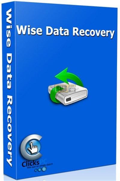 Wise Data Recovery 3.21 Build 173 Rus + Portable