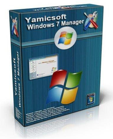 Windows 7 Manager 4.3.5 Final