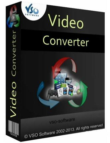 VSO ConvertXtoVideo Ultimate 2.0.0.5 Final (2016) PC | Portable by Spirit Summer
