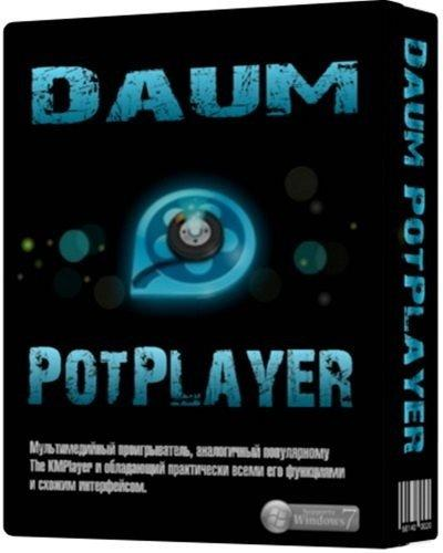 Daum PotPlayer 1.5.39762 Beta Rus/Eng Portable