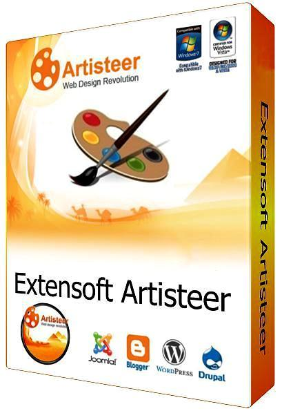 Extensoft Artisteer 4.2.0.60559 Final (ML|RUS)