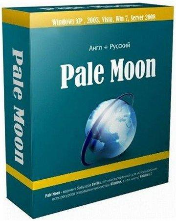 Pale Moon 20.3[x32-x64] EN RU + Portable