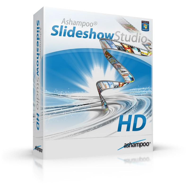 Ashampoo Slideshow Studio HD 3 3.0.1.3 Rus