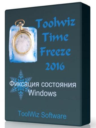 Toolwiz Time Freeze 2016 3.2.0.2000