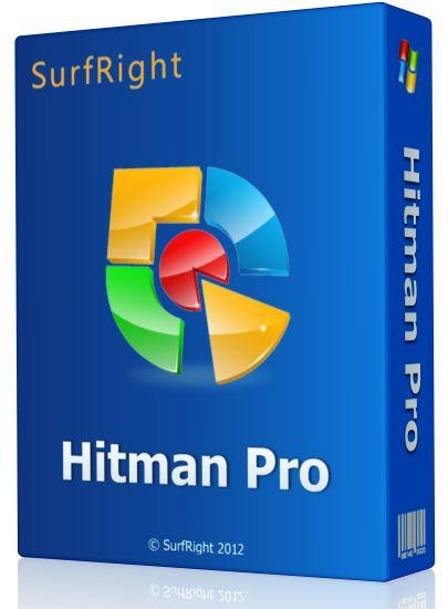 Hitman Pro 3.7.3 Build 194 Final (Multi)
