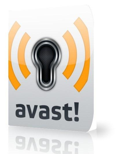 Avast! SecureLine VPN (2014) PC