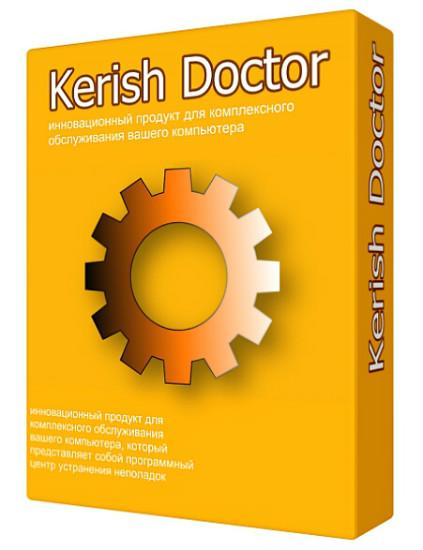 Kerish Doctor 4.50 Final Portable (2013/ML/RUS)