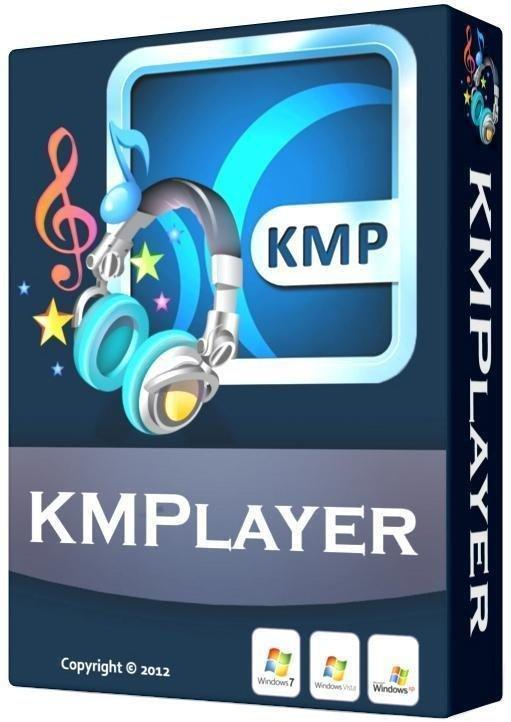 The KMPlayer 3.6.0.87 Final RePack/Portable by D!akov (Тихая установка)