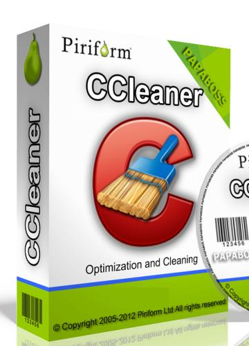 CCleaner 5.02.5101 Professional