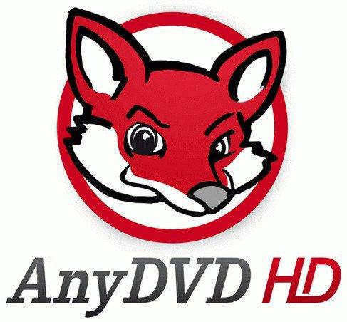 AnyDVD & AnyDVD HD 7.4.9.0 Final
