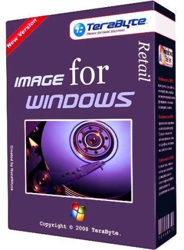 TeraByte Unlimited Image for Windows 2.97а (2015) PC
