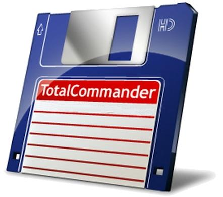 Total Commander 8.00 Podarok Edition