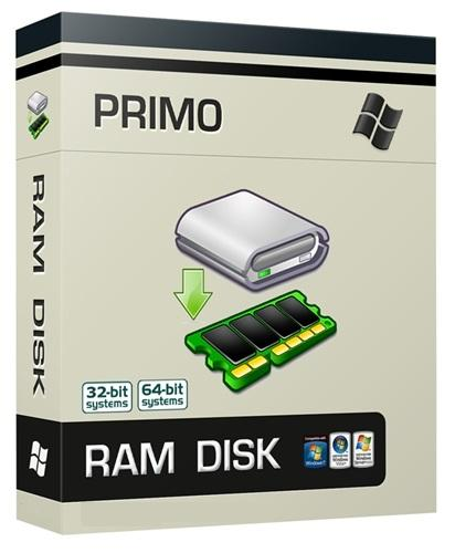 SoftPerfect RAM Disk 3.4.2 Rus