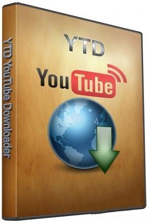 YouTube Video Downloader PRO 4.9.1 [20150806] (2015) PC