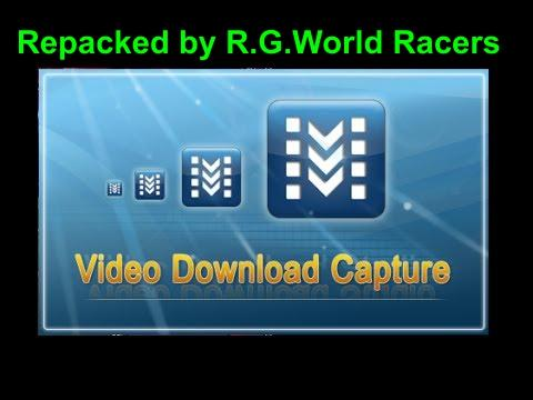 Apowersoft Video Download Capture 4.9.7 Ml/RUS-репак от R.G.World Racers