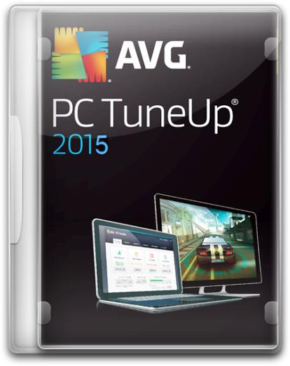 AVG PC TuneUp 2015 15.0.1001.238 Final Portable by PortableApps