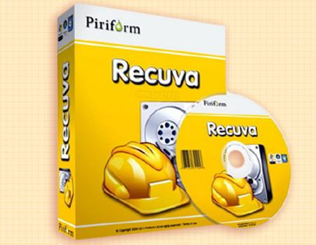 Recuva 1.47.948 RePack/Portable by D!akov (Тихая установка)