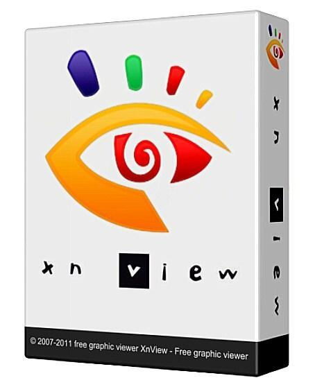 XnView 2.32 [Complete] (2015) PC | RePack & Portable by D!akov
