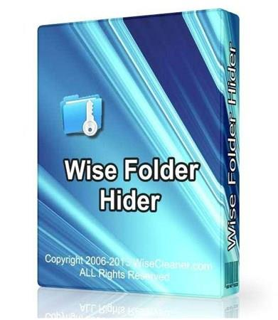 Wise Folder Hider 1.33 Build 69 Rus + Portable
