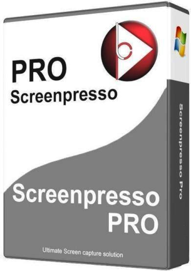 Screenpresso Pro 1.5.0.5 + Portable
