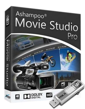 Ashampoo Movie Studio Pro 1.0.3.8 Rus Portable by Valx