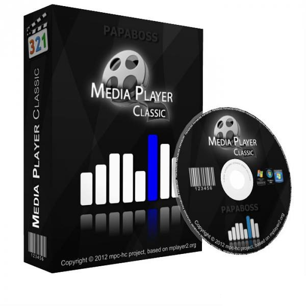 Media Player Classic HomeCinema (x86/x64) 1.6.5.6366 Final + 1.6.6.6739 Beta Rus