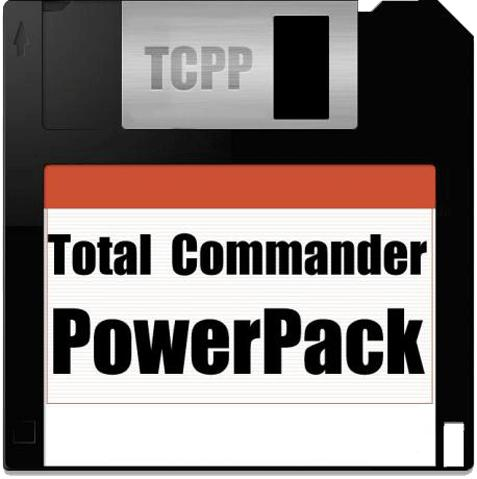 Total Commander 8.52 PowerPack + ExtremePack 2015.8 portable от SamLab