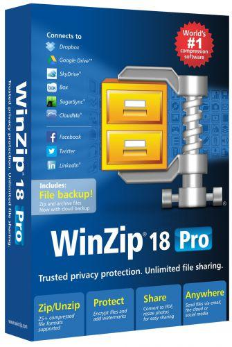 WinZip Pro 18.5 Build 11111 Final RePack by D!akov