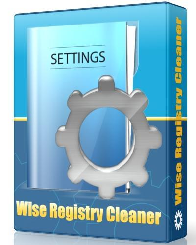 Wise Registry Cleaner 7.66 Build 502 Final Rus + Portable