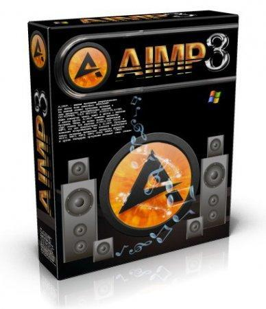 AIMP 3.55 Build 1345 Final RePack by D!akov