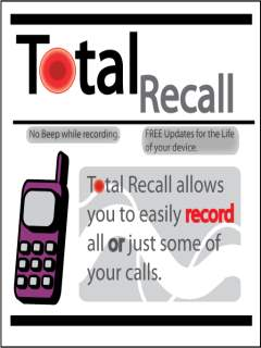 Total Recall v5.2.2