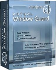 Actual Window Guard 8.1.1