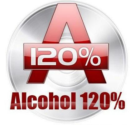 Alcohol 120% 2.0.3.7520 Retail + Alcohol 120% Free Edition 2.0.3 Build 7520