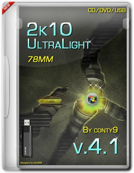 2k10 UltraLight 78MM v4.1 [Eng/Rus]