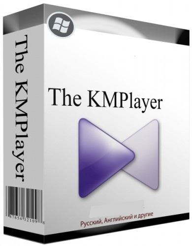 The KMPlayer 4.0.5.3 (build 6) (2015) РС | RePack by CUTA