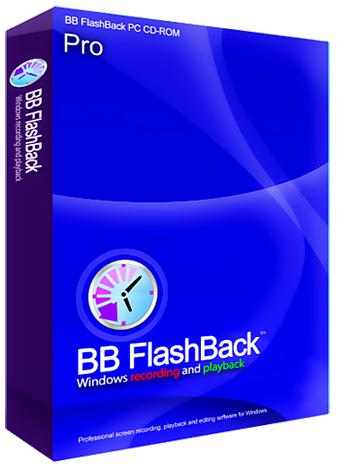 BB FlashBack Pro 4.1.6 Build 2760 + Portable by Valx (Рус.)