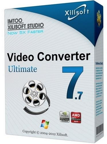 Xilisoft Video Converter Ultimate 7.8.8 Build 20150402 (2015) РС | RePack & Portable by elchupakabra