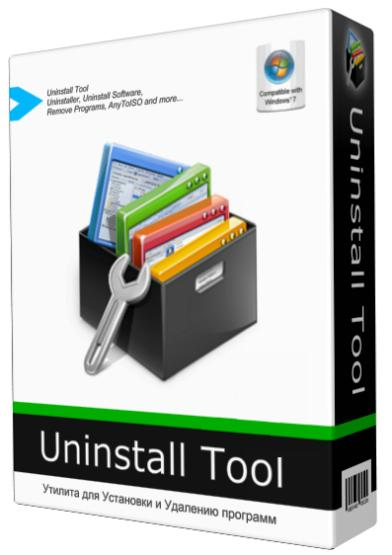 Uninstall Tool 3.4 Build 5352 Final + Portable