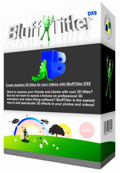 BluffTitler iTV 11.0 Ml / RUS RePack by zyx